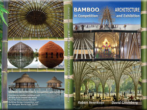 Bamboo Architecture